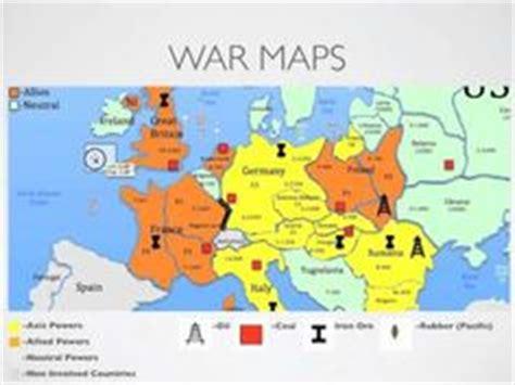 printable world war ii map student orientation on pinterest year 4 classroom
