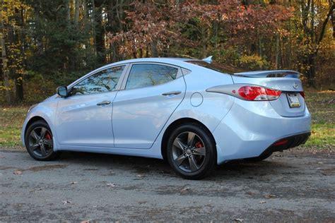 Custom Hyundai Elantra by Customized Hyundai Elantra Autos Post