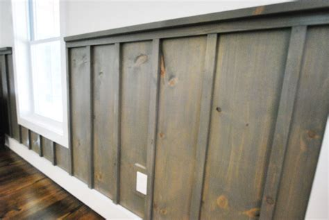 Barn Board Wainscoting by Sullivan County Ulster County Real Estate Catskill