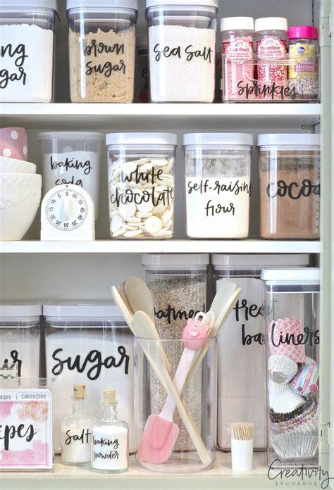 baking cabinet organization 7 pro tips to nail your baking cabinet organization