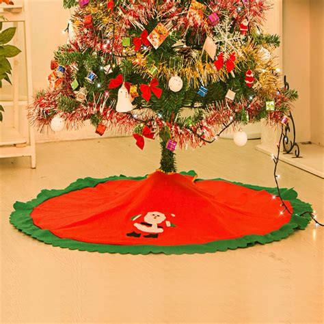 online buy wholesale christmas tree skirt from china