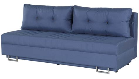 queen couch bed flex motion blue queen sofa bed w storage by casamode