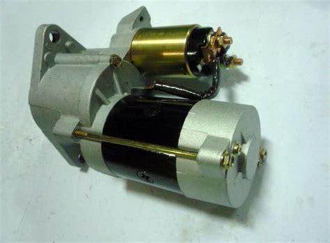 Bendix Stater M Ps120 dinamo starter m ps120 alat mobil