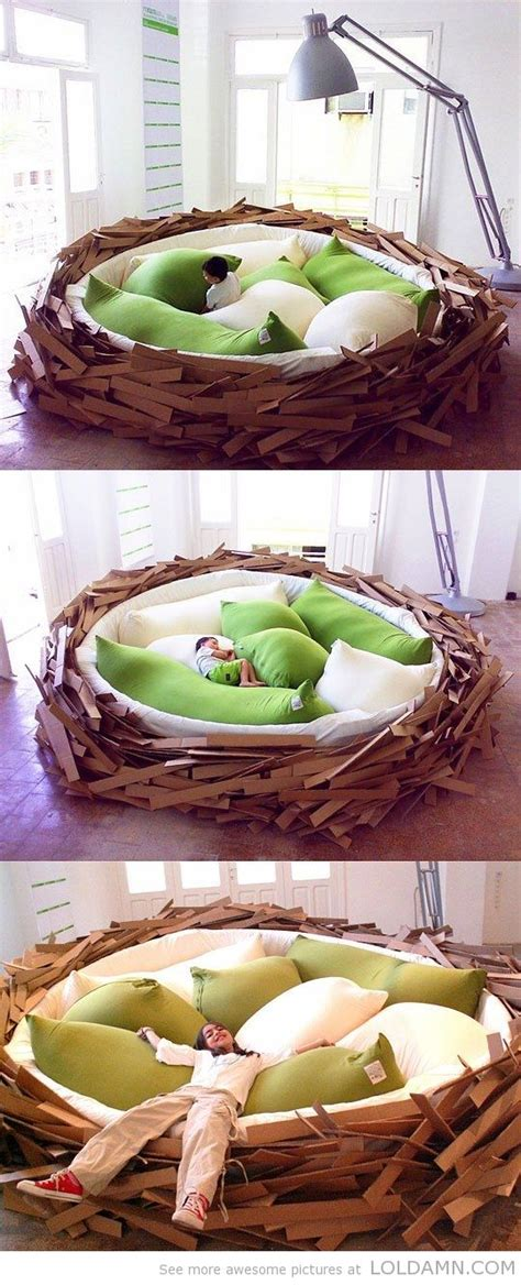 bird nest bed awesome bird nest bed it looks like a covered plastic