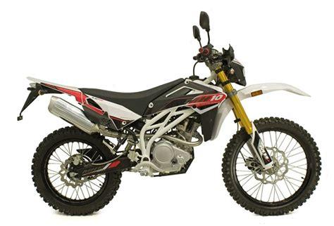Motorrad 125 Gebraucht Enduro by Gebrauchte Motorhispania Mh10 125 Enduro Motorr 228 Der Kaufen