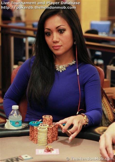 lily kilettos tweets hendon mob poker