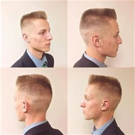 flat top with fenders haircut photos here s a vintage cut a flattop haircut with fenders
