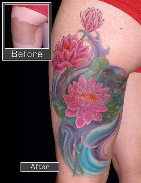 birthmark tattoo birthmark cover up by madamelazonga on deviantart