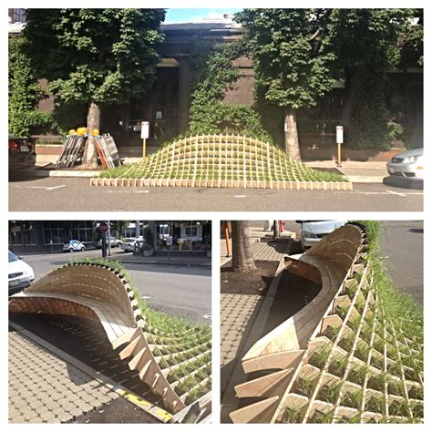 Free House Plan Design Design Festival Produces New Street Seat News The City