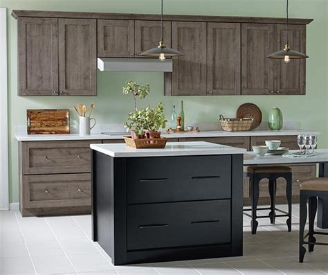 black laminate kitchen cabinets laminate kitchen cabinets kemper cabinetry