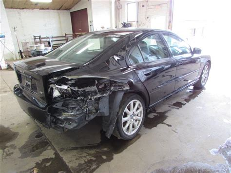 2007 volvo s60 parts parting out 2007 volvo s60 stock 170217 tom s