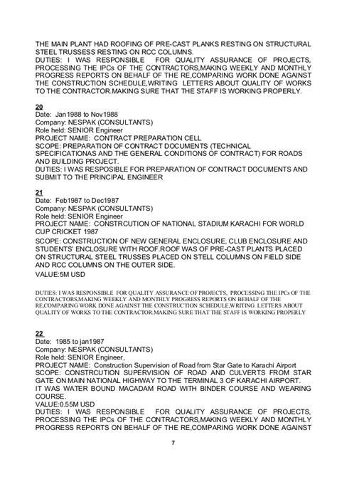 Jst Offer Letter Karachi Professional Cv Writers In Karachi