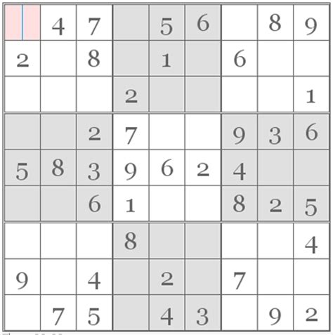 printable sudoku with candidates games sudoku puzzle