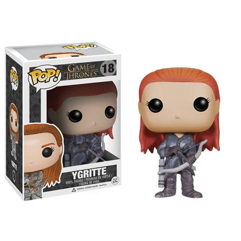 Funko Pop Set Of Thrones Battle Of The of thrones funko pop a list of all available characters