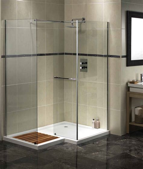 Walk In Shower Stalls Choosing A Quality Walk In Shower Enclosure