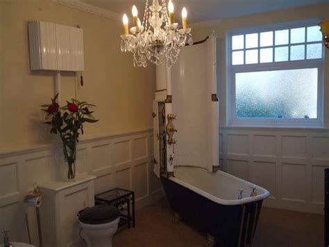 bloombety victorian bathroom design ideas  toilet