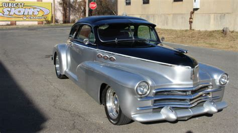 1942 cadillac coupe 1942 cadillac sport coupe silver black classic