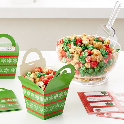 Gift Card Container Ideas - gift card wrapping ideas holiday ideas organization tips the container store