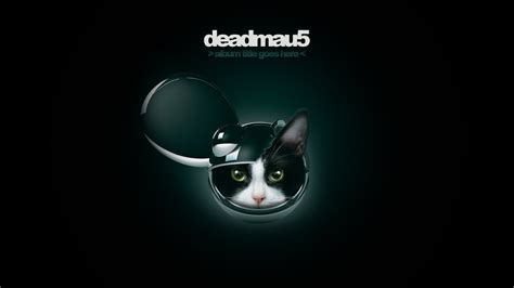 Deadmau5 Live Wallpaper by Deadmau5 Wallpaper By Redrum201 On Deviantart