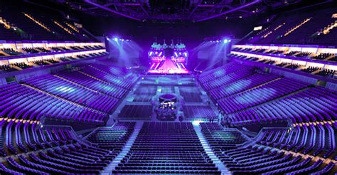 ta dome concert seating los 10 recintos de conciertos m 225 s taquilleros