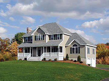 Hip Roof Colonial House Plans 7 Best Roof Styles Images On Roof Styles Gable Roof And House Floor Plans