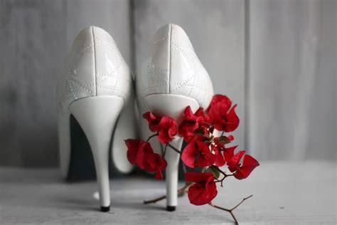 Welche Brautschuhe by Brautschuhe Welche Hochzeitsschuhe Passen Zum Brautkleid