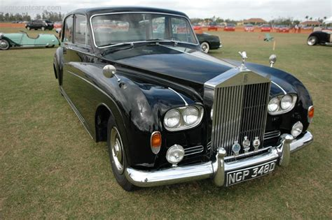 1966 Rolls Royce by 1966 Rolls Royce Phantom V Information And Photos