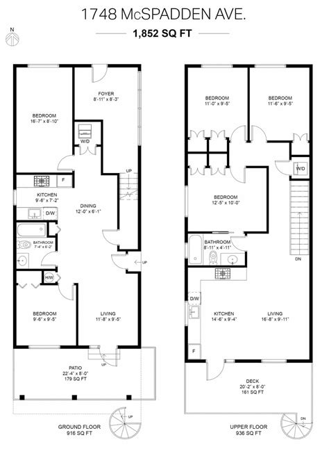 mcfadden floor plan vancouver specials near commercial drive weloveeastvan