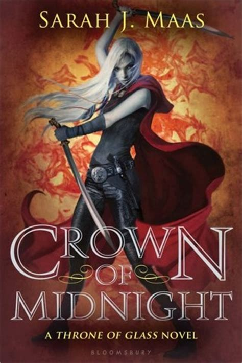 hex j and the magic glass books review crown of midnight by j maas nose graze