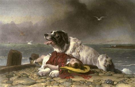 boatswain a dog epitaph to a dog blog of the dead dog barking