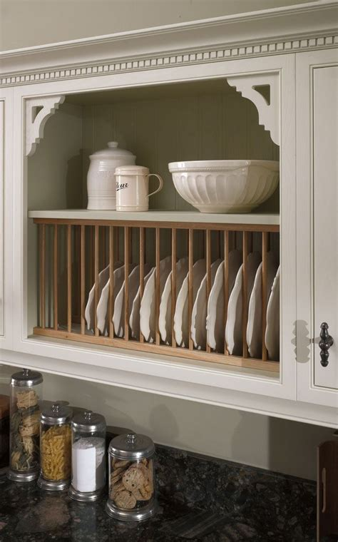 plate rack kitchen cabinet best 25 cabinet plate rack ideas on pinterest kitchen