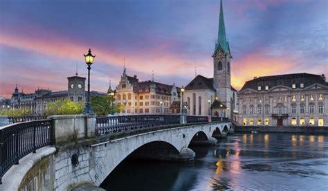 sede zurich the 10 most populous cities in switzerland worldatlas