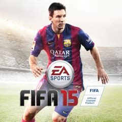 fifa 15 on ps vita | official playstation™store us