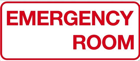 what is a level 4 emergency room visit