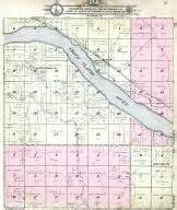 colorado township range map historic map works residential genealogy