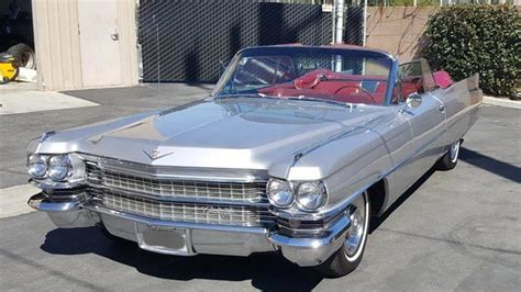 1963 cadillac other cadillac models for sale near orange california 92867 classics on autotrader