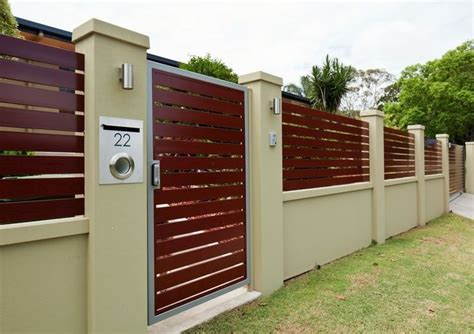 residential walls gallery modular walls boundary walls front fences feature walls