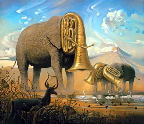 imagenes surrealistas salvador dali arte pinturas surrealismo salvador dali blog do