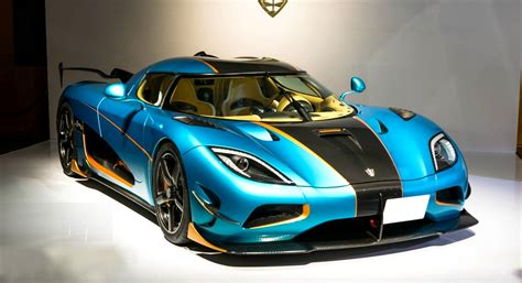 new koenigsegg agera new koenigsegg agera rsr only 3 will be made