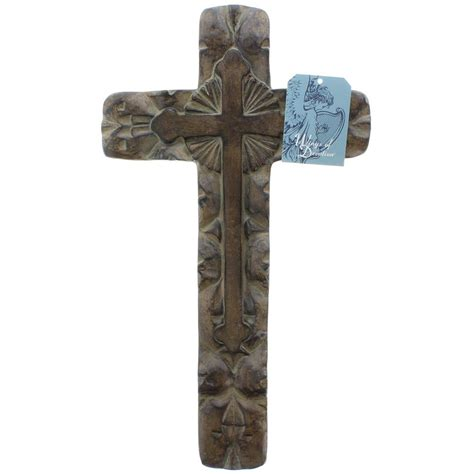 wholesale crosses home decor rustic wall cross wholesale at koehler home decor