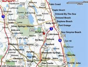 map deland florida deland fl map related keywords suggestions deland fl