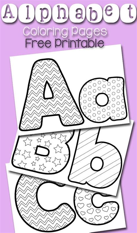 alphabet recognition coloring pages 136 best letter recognition activities images on pinterest