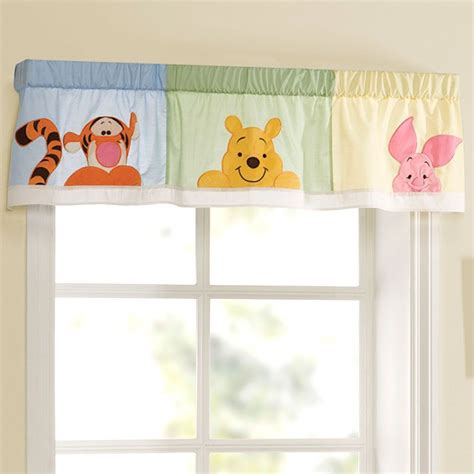 best 25 winnie the pooh curtains ideas on