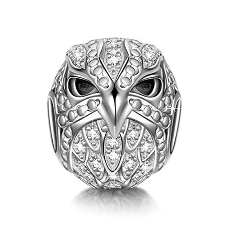 Magic Cloth Spesial Pandora Ori ninaqueen quot bird of freedom quot 925 sterling silver american bald eagle bead charms
