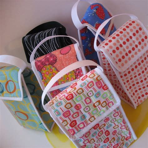 sewing pattern etsy pdf sewing pattern mylarkey lunch bag by cascadelemonade