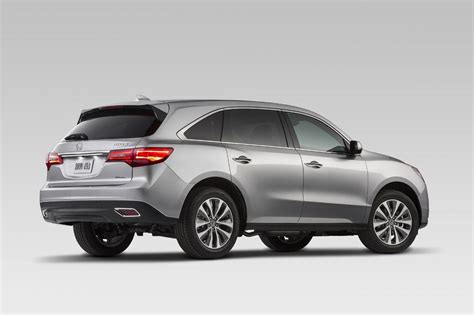 2014 acura mdx unveiled at nyas