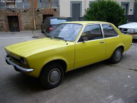 Opel Kadett C by Opel Kadett C 1187