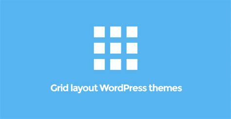 grid layout wordpress grid layout wordpress themes for grid style websites skt