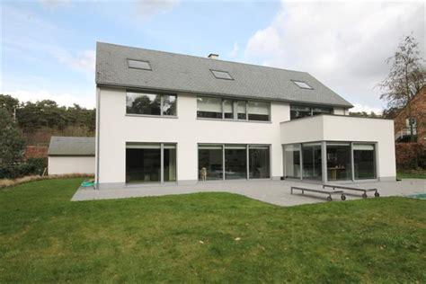 maison contemporaine belgique mitula immo