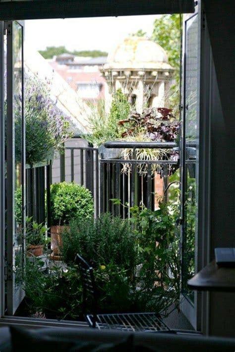 Garten Auf Dem Balkon 3590 by Balkon Ideen F 252 R Vollwertige Erholung Selbst Bei Wenig Raum